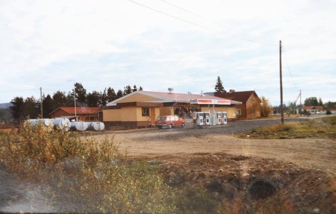 1981 kauppa