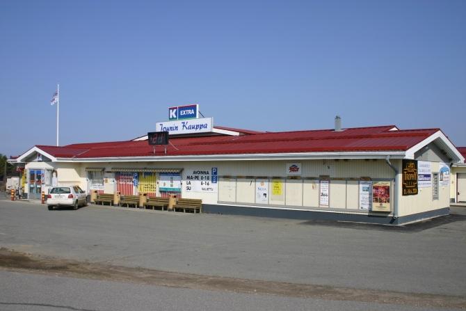Jounin kauppa 2004